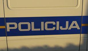 Chorwacja. 56-latek zabił trójkę własnych dzieci
