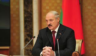 Alaksandr Łukaszenka wyjechał na urlop. Poleciał do Rosji