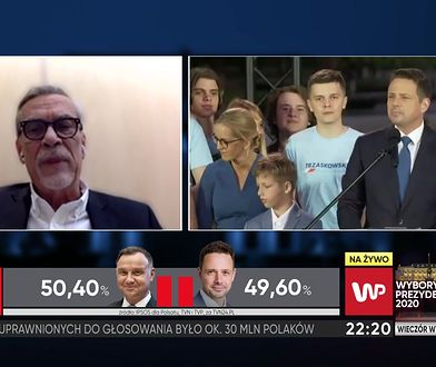 """Wyniki wyborów 2020. Publicysta o """"III turze"""" między Andrzejem Dudą i Rafałem Trzaskowskim"""