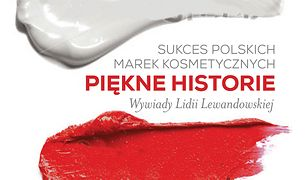 Sukces polskich marek kosmetycznych. Piękne historie
