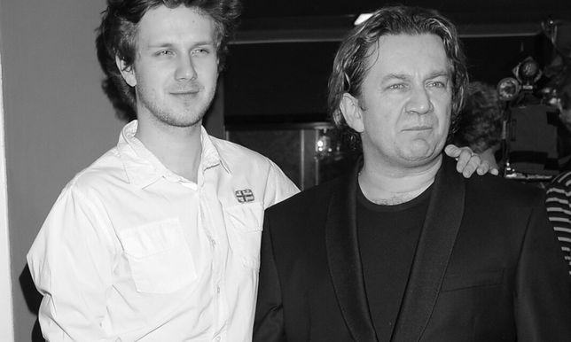 Antoni Królikowski miał niezwykłą więź ze swoim ojcem