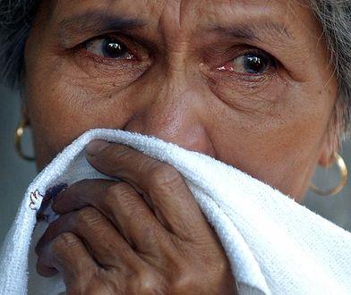 Pojechała zarobić na lepsze życie dla swoich dzieci. Przeżyła koszmar, z którego nie mogła uciec