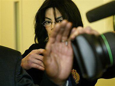Michael Jackson nie miał biologicznych dzieci?