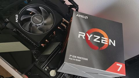 Test procesora AMD Ryzen 7 3700X – Z drogi, wkracza pogromca Core i7