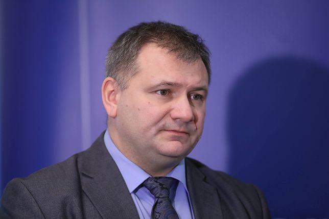 Waldemar Żurek uważa, że KRS stał się kolejnym upolitycznionym organem