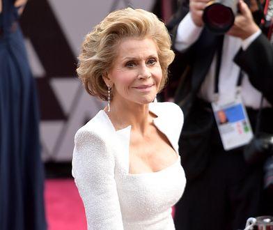 Jane Fonda opowiedziała o swoim życiu seksualnym