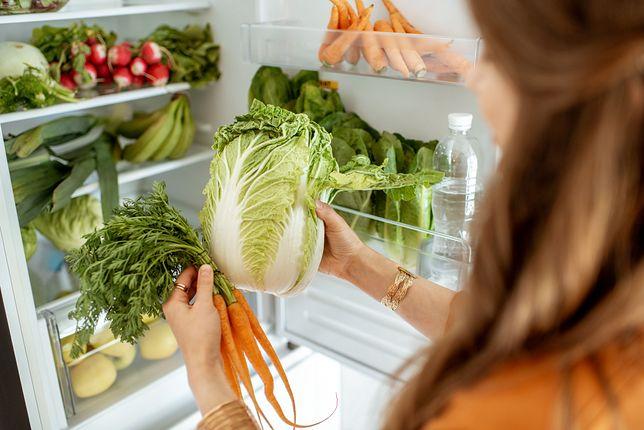 Częste jedzenie warzyw i owoców wpływa pozytywnie na niemal każdy aspekt zdrowia
