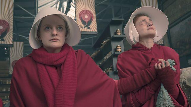 """Nowy sezon serialu """"Opowieść podręcznej"""" wśród nowości HBO na czerwiec"""
