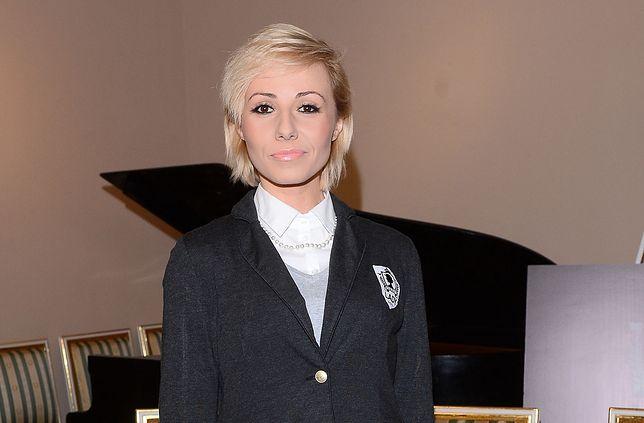 """Patrycja Karczewska była jedną z pierwszych uczestniczek """"Projekt Lady"""""""
