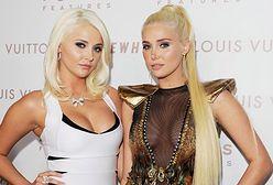 Kristina i Karissa Shannon: najseksowniejsze bliźniaczki w USA!