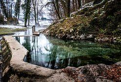 Słowenia. Droga do zdrowia i dobrego samopoczucia