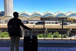 Lotnisko w Waszyngtonie Ronalda Reagana (DCA) - transfer do miasta