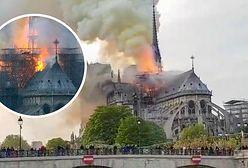Przeżyła rewolucję francuską, przegrała z ogniem