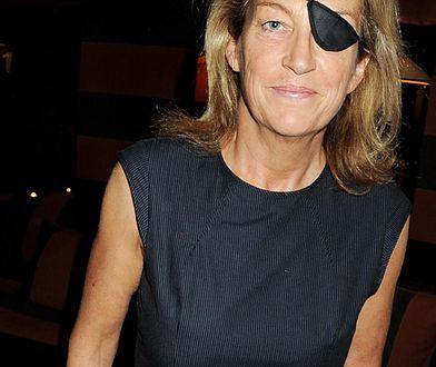 Marie Colvin, reporterka wojenna, która nie potrafiła przejść obojętnie obok ludzkiego cierpienia.