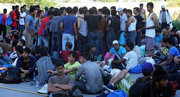 Bułgaria: stłumiony bunt uchodźców, zatrzymano 300 migrantów