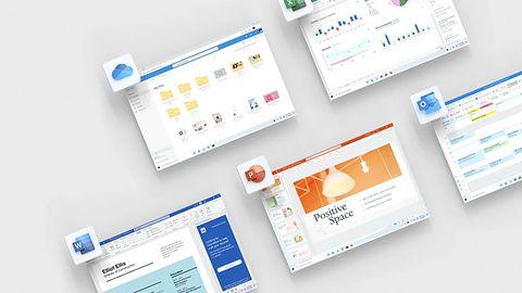Microsoft Office 2021 zadebiutował. Ujawniono ceny i funkcje pakietu