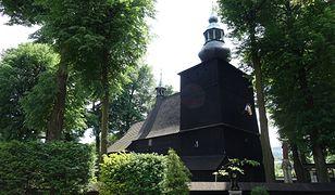 Śląskie. Kościół św. Barbary w Bielsku-Białej Mikuszowicach odzyskał swój autentyczny blask.