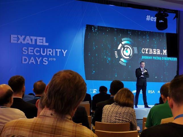 Exatel Security Days o polskiej cyberobronności