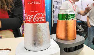 IFA 2018. Cupcooler utrzyma napój chłodnym