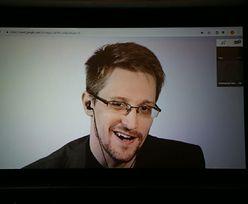 Snowden może zostać? Rosyjskie władze podjęły decyzję