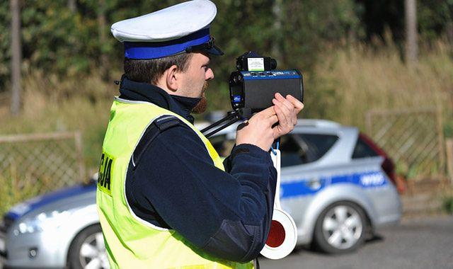 Przed świętami policja apeluje do kierowców o ostrożność