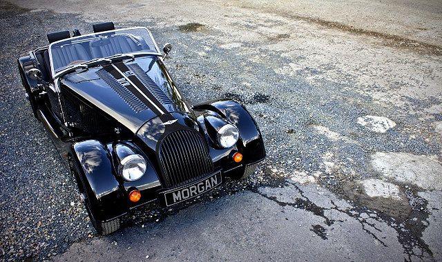 Morgan: legendarna marka wreszcie w Polsce