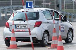 Mity towarzyszące egzaminowi na prawo jazdy