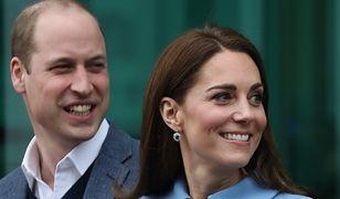 Fani Harry'ego Pottera są zachwyceni stylizacją księżnej Kate