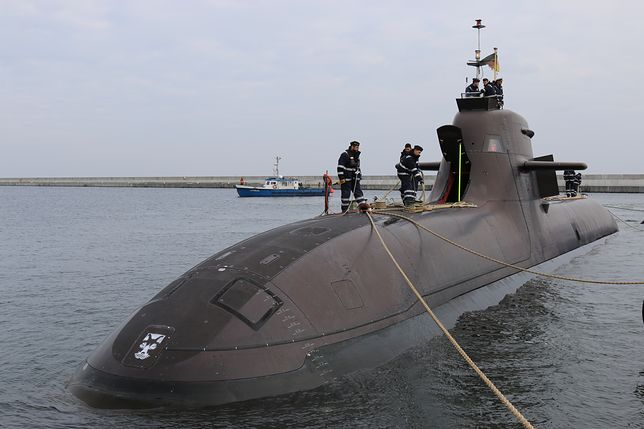 Okręt podwodny U31 typu 212