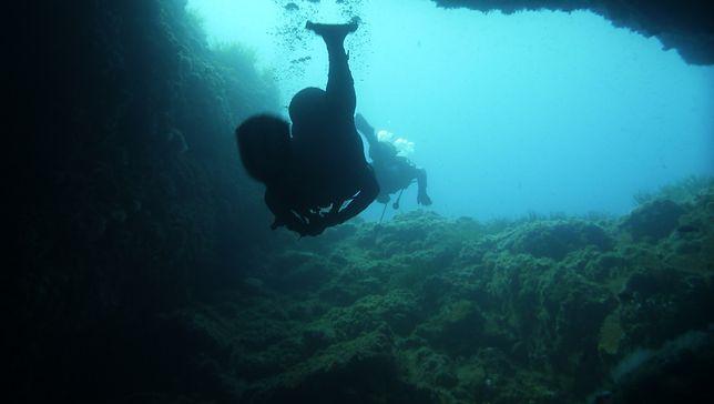 Nowy rekord świata w nurkowaniu