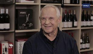 Marek Kondrat: Bez alkoholu człowiek słabo znosi życie