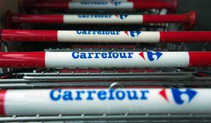Carrefour to zarówno hipermarkety, jak i rozbudowana siatka sklepów osiedlowych