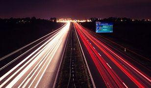 Przejazd autostradą A1 nocą będzie tańszy?