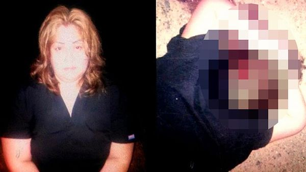 Walczyła na Twitterze z kartelami w Meksyku. Gangsterzy na tym samym koncie pokazali jej śmierć