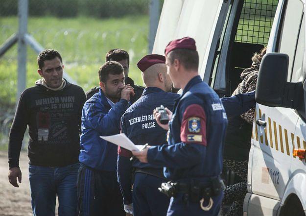 Węgry: 60 uchodźców zatrzymanych. Złamali nowe przepisy