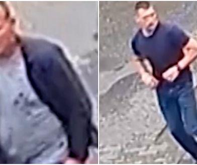 Pobity w Gdańsku 28-latek walczy o życie. Policja prosi o pomoc w ujęciu sprawców