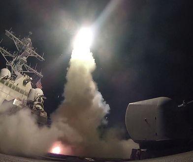 """Kolejny atak chemiczny w Syrii. Asad zapłaci """"wielką cenę""""?"""