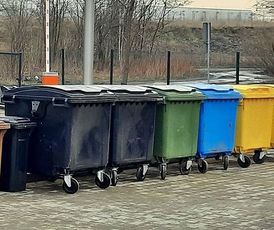 Ruda Śląska. Nowy odbiorca odpadów, ceny pozostają bez zmian