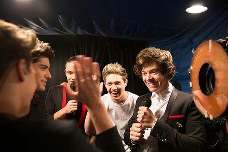 One Direction: This is Us - polski zwiastun
