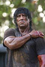 Rambo wróci, ale bez Stallone'a