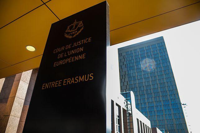 TSUE odrzucił wniosek Polski o przesłuchanie świadków ws. Izby Dyscyplinarnej SN.