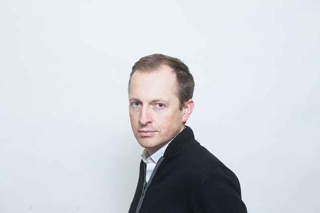 """Konrad Piasecki: """"Magdalena Adamowicz ma wystartować w wyborach do PE"""""""
