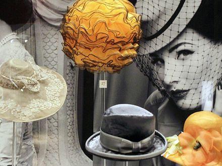 Sieciówka na ostro, Dita klasycznie i perfumy