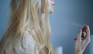 Kobiece zapachy - na te perfumy kobiety zwracają uwagę