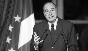 """Makowski: """"Jacques Chirac - konserwatysta ze skazą. Za co zapamiętamy prezydenta Francji?"""" [OPINIA]"""