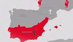 Historica: Rekonkwista - najdłuższa wojna w historii trwała 770 lat