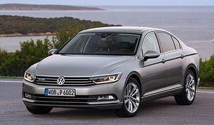 """VW Passat zwycięzcą plebiscytu """"Auto Lider"""""""