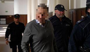 """""""Słowik"""" na wolności. Boss pruszkowskiej mafii wyszedł z aresztu"""