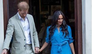Książę Harry i księżna Meghan walczą z mediami