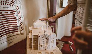 Bielsko-Biała. Projekt Spektakle bez barier z dofinansowaniem Ministerstwa Kultury